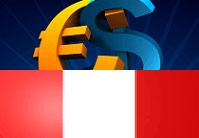 Precio Del Dólar En Perú Tipo De Cambio Dolár Y Euro Actualizado Actualización Interactiva